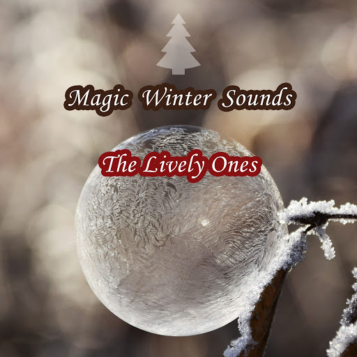 The Lively Ones альбом Magic Winter Sounds