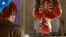 Marvel's Spider-Man - PGW 2017 Teaser Trailer PS4