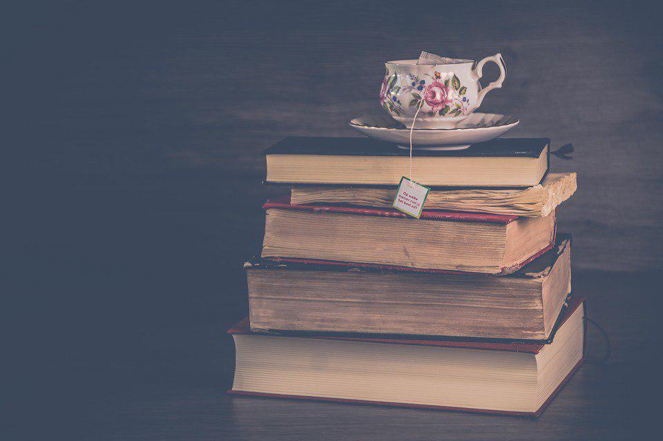 Библиотека № 57 Лианозова примет книги в подарок от читателей
