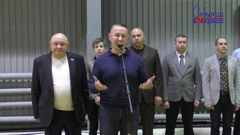 XIV Турнир по боксу памяти В Г Соснера