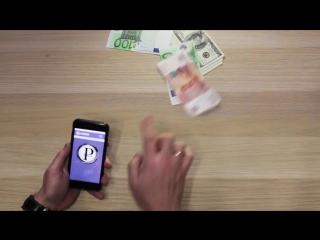 Забавное видео. Как обналичить биткоин) ...itcoin (1080p).mp4