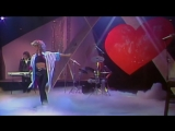 C.C. Catch - I Can Lose My Heart Tonight (Peter's Pop Show, 1985) MTW