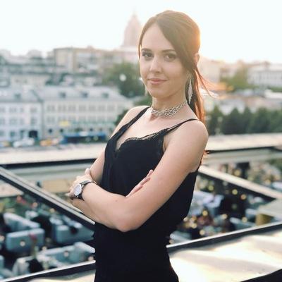 Оксана Кузина