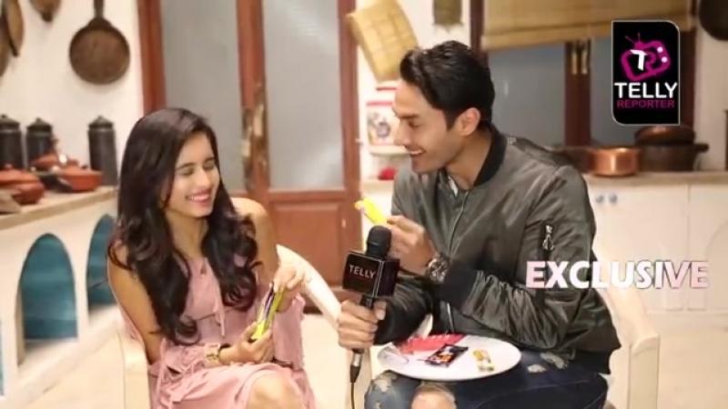 Kanak Umashakar Celebrate CHOCOLATE DAY 2018 - Valentines Week Special With Telly Reporter.mp4