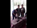 Тренировка разбор сбор автомат Калашникова
