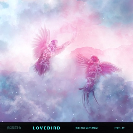 """Lay Zhang on Instagram """"Lovebird is out today! I had a lot of fun collaborating with the @fareastmovement ! I hope you all enjoy it! Go to my stor..."""
