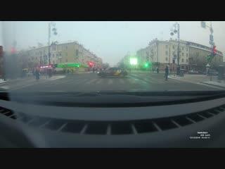 Тюмень: наглый таксист