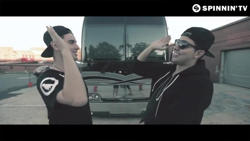 Dzeko vs. Riggi Piros - Anthem (Music Video)