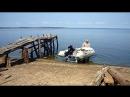 тележка для надувной лодки