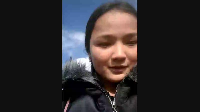 Арна Султанова - Live