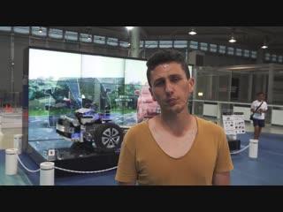 Электрические автомобили в японии