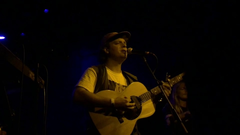 Mac Demarco - Here Comes the Cowboy - Nobody - Finally Alone (Live at the Echo)