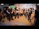 FINAL_KRUMP_YOUNG MANHUNTA vs GIRL HATPLAYER_1 ROUND