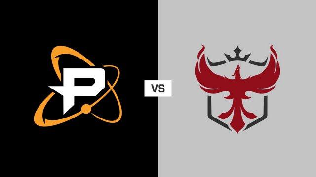 Full Match | Philadelphia Fusion vs. Atlanta Reign | Stage 1 Week 1 Day 4