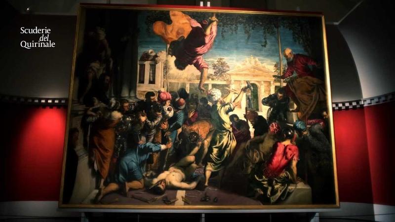 3 MINUTI UN'OPERA Jacopo Robusti detto il Tintoretto Il miracolo dello schiavo 1547 1548