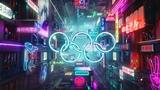 TOKYO OLYMPICS / Ident