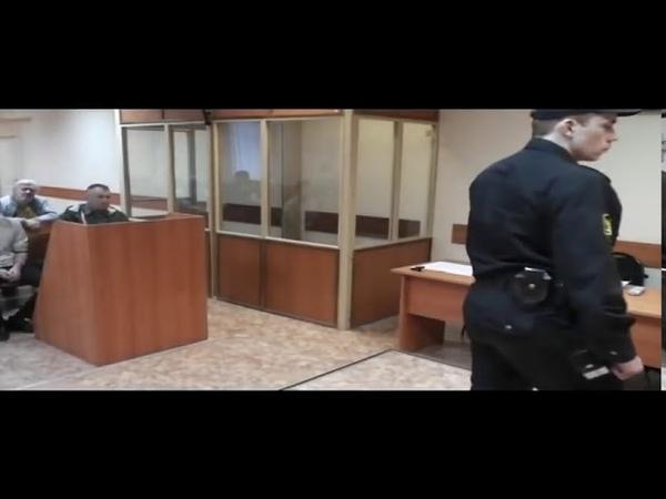 Суд по КОДУ валюты 810 RUR, г. Ижевск. Часть - 1 youtu.be/KS9LboQ_XWc