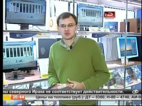 Наши новости (ОНТ, 2011) Наука и IT