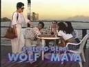 Chamada de lançamento da novela A VIAGEM em 1994