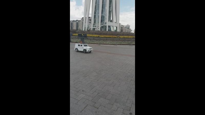Астана бас Қала