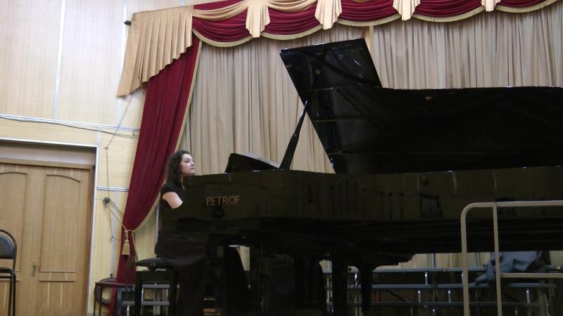 Рахманинов - Сюита № 2 для двух роялей