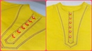 Kurta neck design कुर्ते की डिजाइन