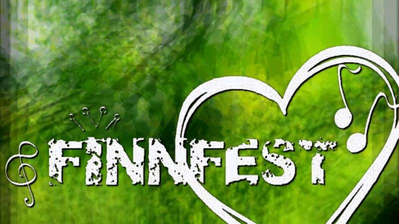 Finnfest 2018 Invitational JJ: Chuck Brown Inga Kurciša