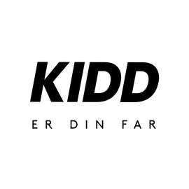 Kidd альбом KIDD Er Din Far
