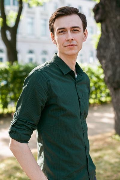Александр Слащёв