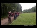 Первоуральский лучник отличился на Кубке России