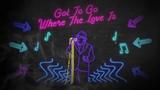 Van Morrison 'Got To Go Where The Love Is' (Lyric Video)