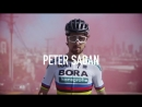 Peter Sagan vs Grandma Joan
