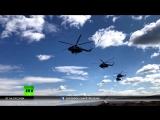 Масштабный стресс-тест для российских военных