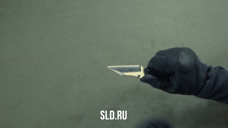 Складной Нож Fox Drago