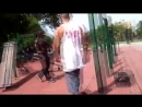 Beastmode destroyed CzechWorkout, pt. XiOne