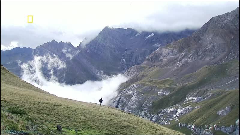 Хранители природы Пиренеи Познавательный путешествие 2005