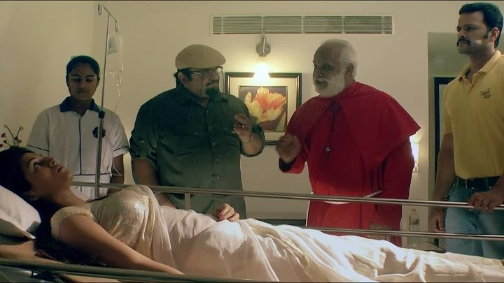 Dracula 2012 (2013) AKA Punnami Ratri (Telugu Title) -** 1080p **- tt2903778 -- Telugu - India