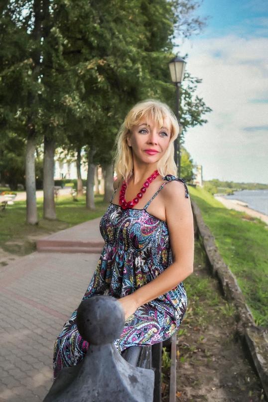 Ирина Степанова | Нижний Новгород