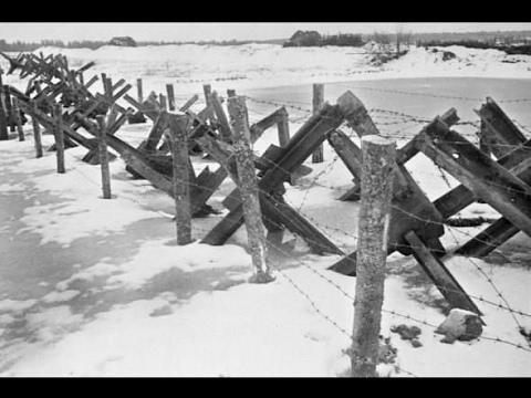 Роль и значение противотанковых ежей в обороне Москвы (Великая Отечественная)
