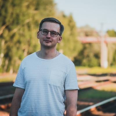 Олег Ныч