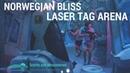 Norwegian Bliss Laser Tag Arena Full Tour