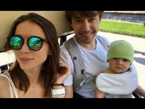 Почему Иван Жидков бросил гражданскую жену спустя 7 месяцев после рождения малыша