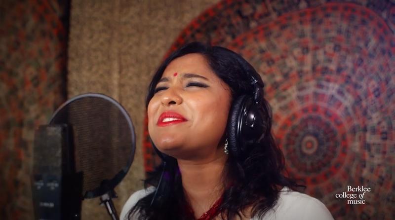 A. R. Rahman, Jiya Jale (Dil Se): Berklee Indian Ensemble (Cover)