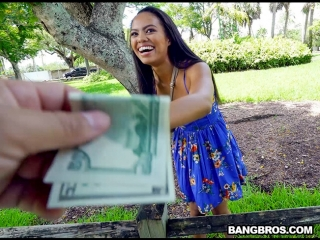 [bangbus] berlyn toy - today we met crazy.. the blasian squirter (01.08.2018) rq