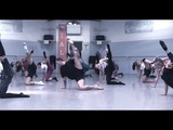 Sufjan Stevens - Vision Of Gideon - Choreography by Alex Imburgia, I.A.L.S. Class combination