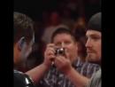 Stephen Amell WWE