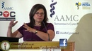 Women in Medicine Leadership: Yvonne (Bonnie) Maldonado (2014)