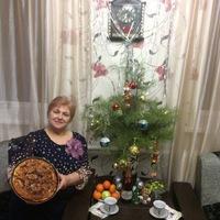 Галина Мазунина