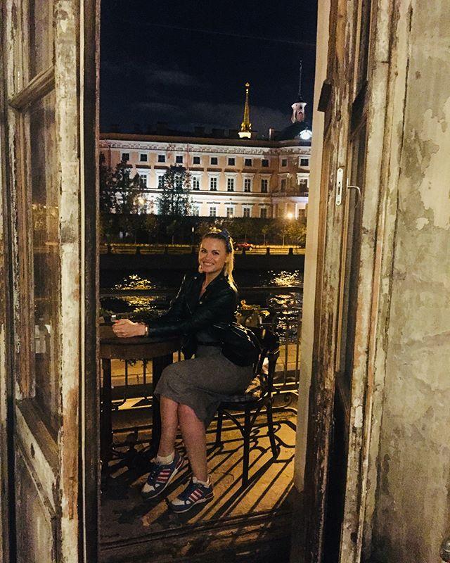Элена Куракина | Москва