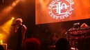Front Line Assembly Intro Eye on You O2 Academy London Aug 18